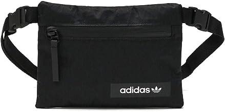 [アディダス オリジナルス]adidas Originals FUTURE POUCH ショルダーバッグ GVZ62 ブラック