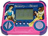 Beauty and the Beast Tiger Electronic Game