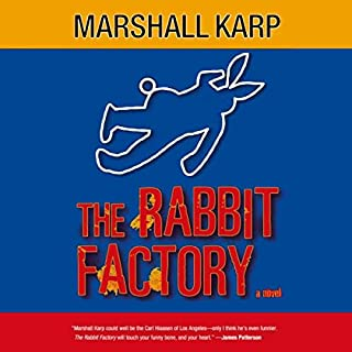 The Rabbit Factory cover art
