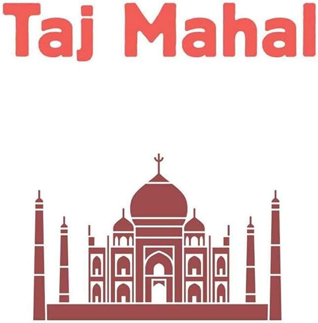 Taj Mahal: Children's stories (English Edition)