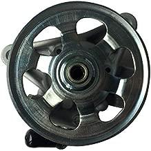 DRIVESTAR 21-5495 Power Steering Pump for 2008-2012 Honda Accord 2.4L, OE-Quality New Power Steering Pump 2008 2009 2010 2011 2012 Accord, 2.4 Power Steering Pump