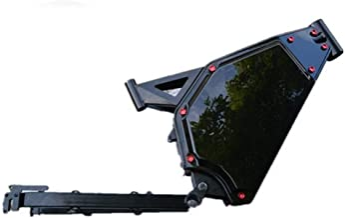 2020 Newest Design Stealth Bomber Electric Bike Frame, Enduro Ebike Frame for 3000W/ 5000W/8000W Electric Bicycle DIY Kit,Ebike Conversion kit
