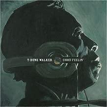 Good Feelin by T-BONE WALKER (2007-02-20)