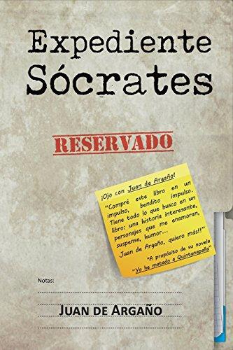 Expediente Sócrates: Volume 2 (Universo Grillo)