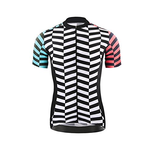 Uglyfrog 2018 New Bike Wear Herren Fahrradtrikot Trikots & Shirts Fahrrad Hemd Fahrrad Top Outdoor Sports Radfahren Summer Cycling Jersey
