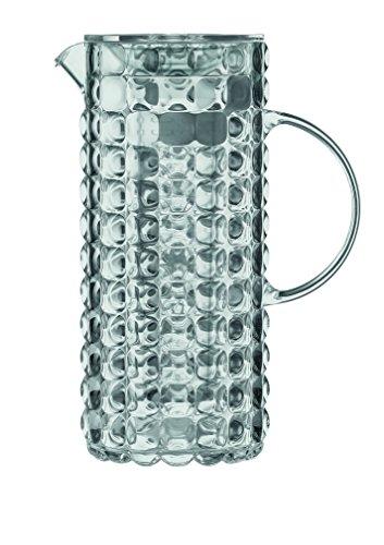 Karaf m/infuseur grijs 1,75 Ltr Guzzini 22560292 Tiffany