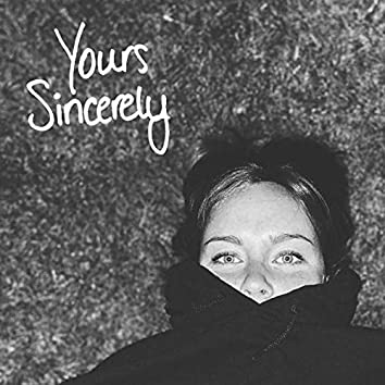Yours Sincerely