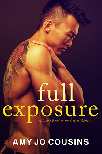 Full Exposure - Kindle edition by Cousins, Amy Jo. Romance Kindle ...