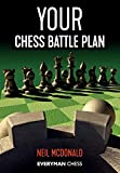 Your Chess Battle Plan (Everyman Chess)