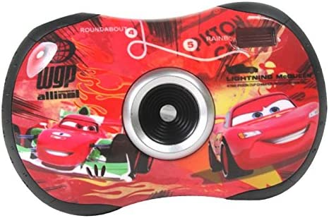 new arrival Cars 2 2.1MP sale Digital lowest Camera online