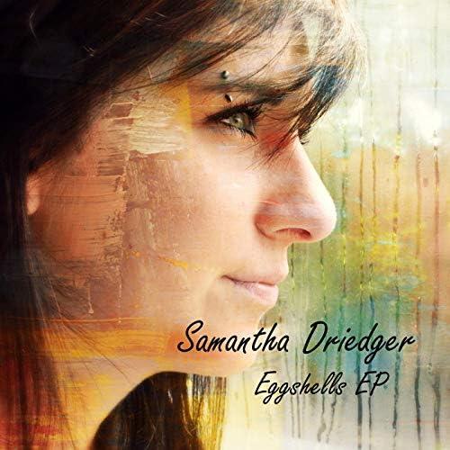 Samantha Driedger