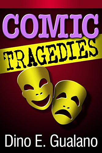 Comic Tragedies (Quad Books Book 5) (English Edition)
