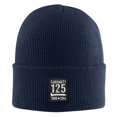 Reloj de mujer con esfera de trabajo Carhartt gorro sombrero