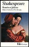 Roméo et Juliette - Vie de Shakespeare, Note du traducteur, Bibliographie - Gallimard - 01/01/2008