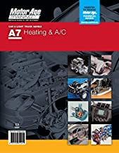 ASE A7 Heating & A/C Study guide by Motor Age Training