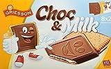 Griesson Choc und Milk, 268 g