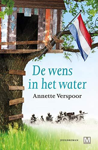 De wens in het water (Dutch Edition)