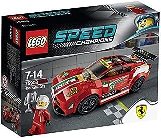 LEGO Speed Champions 458 Italia GT2 Set (75908)