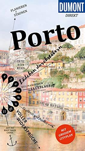 DuMont direkt Reiseführer Porto: Mit großem Cityplan (DuMont Direkt E-Book)