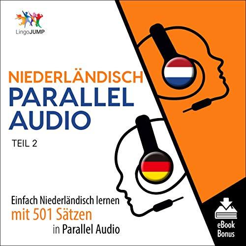 Niederländisch Parallel Audio, Teil 2 Titelbild
