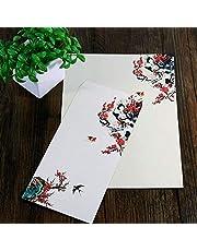 20 szt. papier listowy papeteria zestaw kopert miłosny list wyznanie retro tusz artystyczny pomysł wyślij przyjaciołom rodzinie T