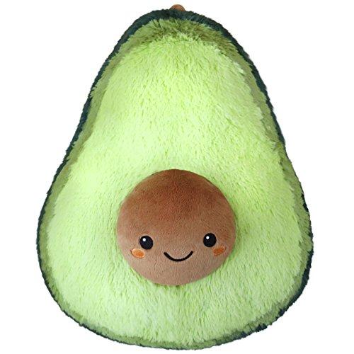 Squishable / Comfort Food Avocado Plush - 15'