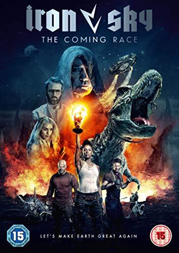 Iron Sky - The Coming Race [DVD] [Reino Unido]