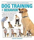 Dog Training & Behavior (Mini Encyclopedia)
