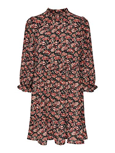 Bestseller ONLLARRY 3/4 Dress WVN