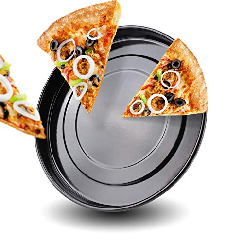 Stillstern Pizzablech rund...
