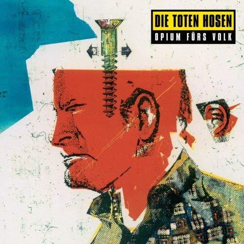 Opium fürs Volk (Re-Issue 2016, Doppel-Vinyl-Album im Klappcover) [Vinyl LP]