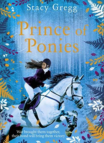 Prince of Ponies (English Edition)