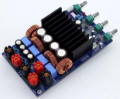 Nuevo tablero amplificador digital TAS5630 2.1 4ohm