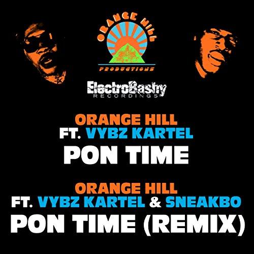 Pon Time (DJ Q UKG Remix)