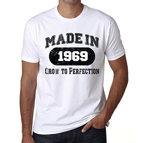 One in the City 1969, Camiseta cumpleaños Hombre, Regalo Hombre, Camiseta Regalo