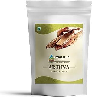 Sponsored Ad - Herbal Hills Arjuna Powder 454gms Pack / 16oz - Terminalia arjuna