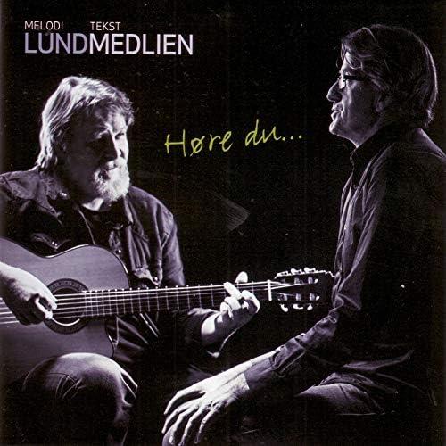 Tom S. Lund & HC Medlien feat. Sigurd Hole & Birger Mistereggen