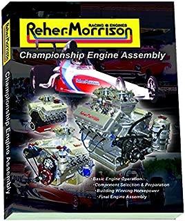 race engine assembly