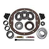 Yukon Gear & Axle (YK GM8.6-A) Master Overhaul Kit for GM 8.6 Differential
