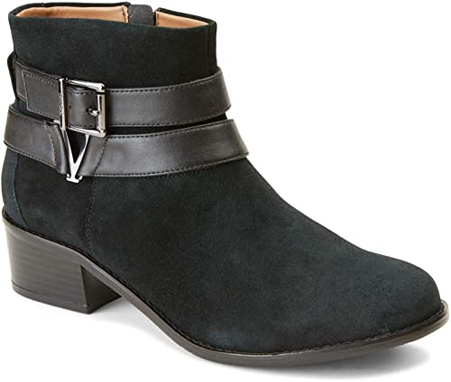 damen& 39;s Hope Mana Stiefel - Ladies Ankle Stiefel with Concealed Orthotic Support