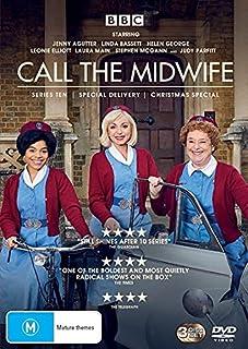 CALL THE MIDWIFE: SEASON 10 - 3 DISC - DVD