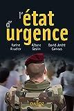 L'état d'urgence - 1re édition