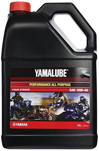 YamaLube All Purpose 4 Four Stroke Oil 10w-40 1...