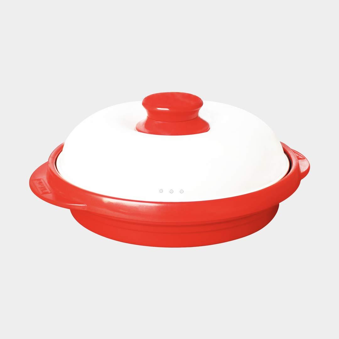 Max 54% OFF RANGEMATE MICROWAVEABLE – Special sale item Energy-Saving Indoor Cooking Cooker