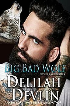 Big Bad Wolf (Night Fall Book 13) by [Delilah Devlin]