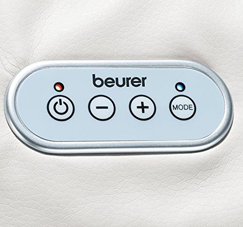 Bild 6: Beurer MG 150