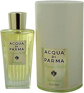 ACQUA DI PARMA Acqua Nobile Gelsomino Eau de Toilette Natural Spray For Women, 125 ml