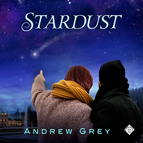 Stardust audiobook cover art