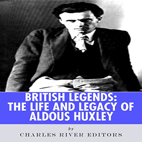 Couverture de British Legends