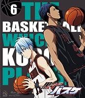 黒子のバスケ 6 [Blu-ray]